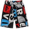 2015 Mens Shorts Casual Verão Moda Bermuda Masculina Praia Shorts Men Board Shorts Boardshorts