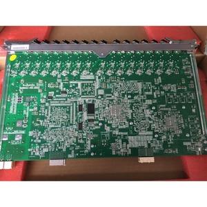 Image 4 - מקורי ZTE 16 יציאת GPON OLT ממשק לוח עם C + + SFP מודול ZTE GTGH להשתמש עבור ZTE C300 c320 OLT