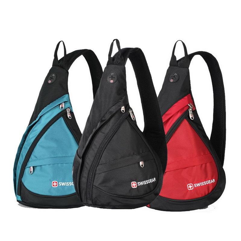 Swiss Gear Messenger Bags Men Single Shoulder Bag New Fashion ...