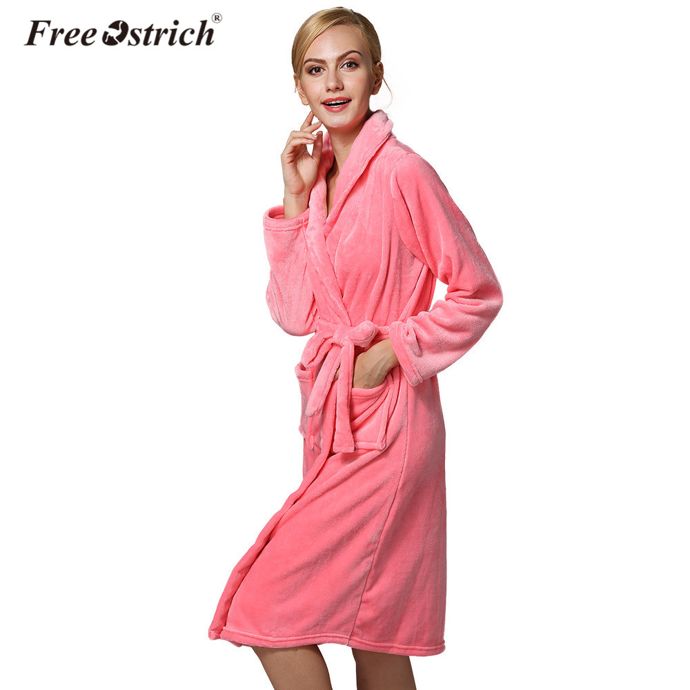 Perfect Ladies Full Length Dressing Gown Gift - Wedding and flowers ...