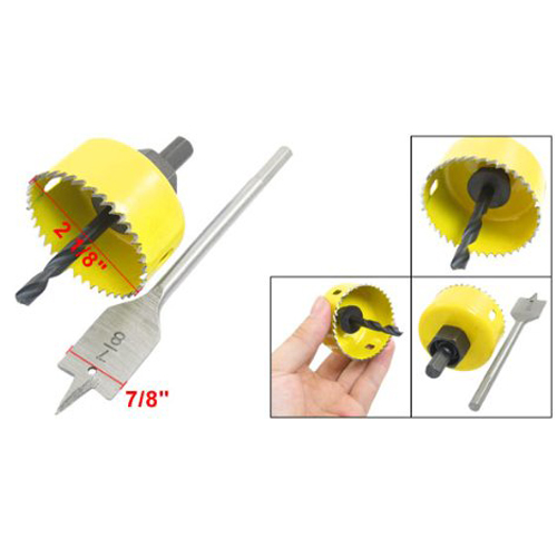 LIXF Best Selling Door Knobs 2 1/8  Hole Saw Diameter Wood Bit Drilling Tool-in Drill Bits from Tools on Aliexpress.com   Alibaba Group  sc 1 st  AliExpress.com & LIXF Best Selling Door Knobs 2 1/8