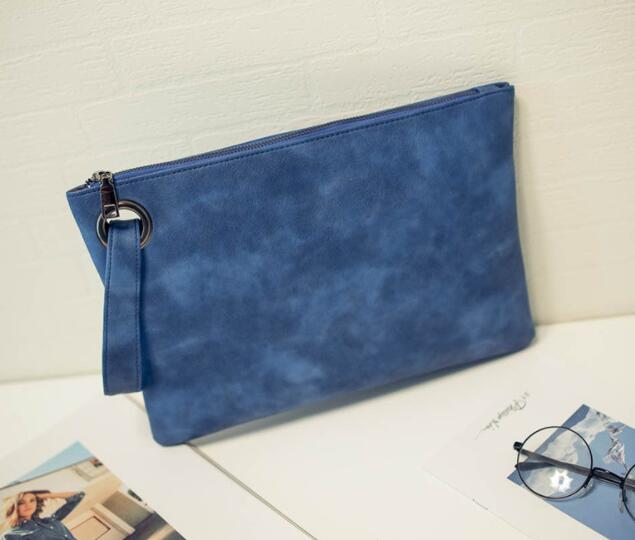 Freies verschiffen 2018 Frans Britt mode Brieftasche Zipper tasche einfache dame handy tasche große kapazität münze brieftasche