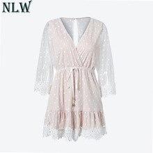 da80a877fe017 Buy white dress transparent and get free shipping on AliExpress.com