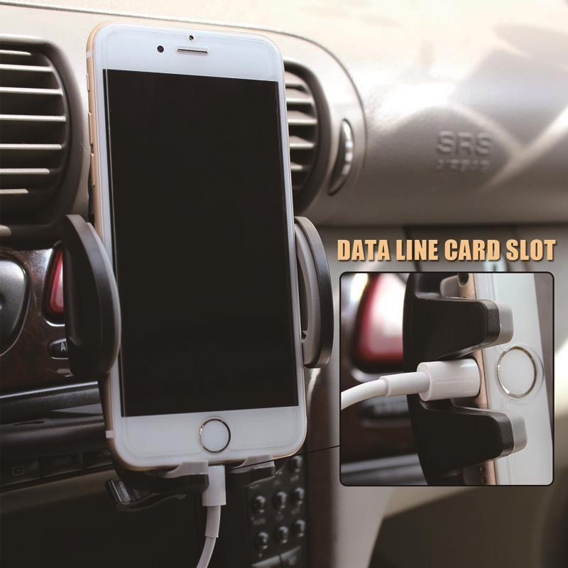 XMXCZKJ ունիվերսալ 360 կարգավորելի - Բջջային հեռախոսի պարագաներ և պահեստամասեր - Լուսանկար 5