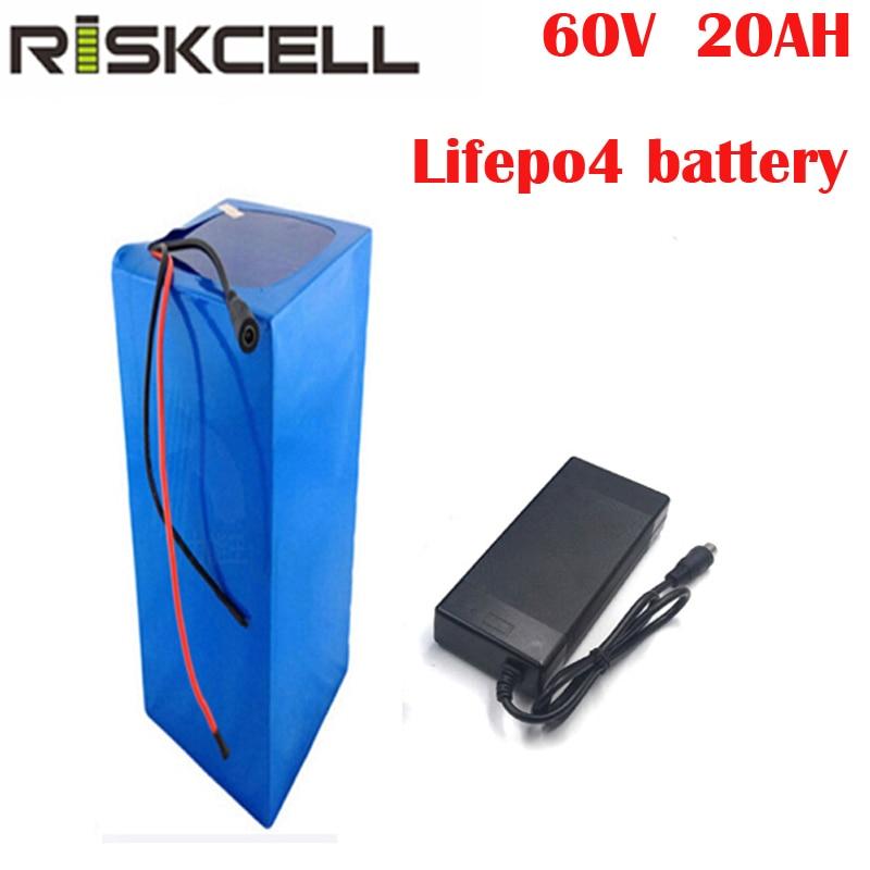 high capacity 60v 20ah battery lithium lifepo4 for electric vehicle/scooterhigh capacity 60v 20ah battery lithium lifepo4 for electric vehicle/scooter