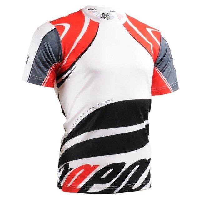 82474b43 Ballgame T-Shirts Men Custom Design Printing Contrast Color Short Sleeves  Outdoor Sports Baseball Tennis Golf Badminton Tshirts