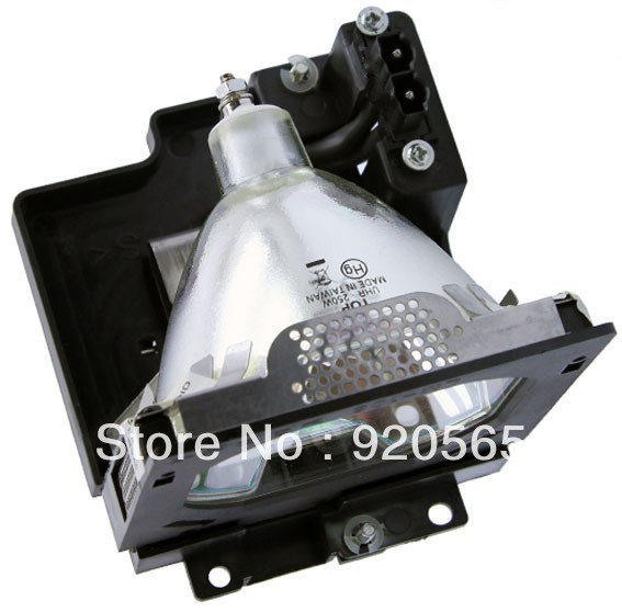 Replacement Projector bulb With Housing POA-LMP52 / 610-301-6047 for Eiki LC-X5/LC-X5L replacement projector lamp with housing poa lmp127 610 339 8600 for eiki lc xs525 lc xs25 lc xs30 projector