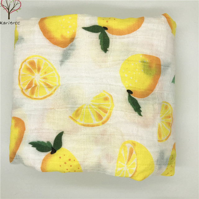 baby blanket cotton baby muslin swaddle blanket quality better than Aden Anais Baby bath towel cotton Blanket Infant  Wrap