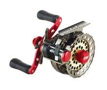 5ББ 2.6:1 полный металл плот рыба линия колесо катушка 60В с немецкого плот катушка микро привести плот катушки стержень катушки бой