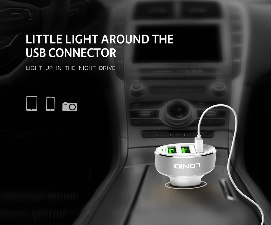 LDNIO CAR CHARGER (2)