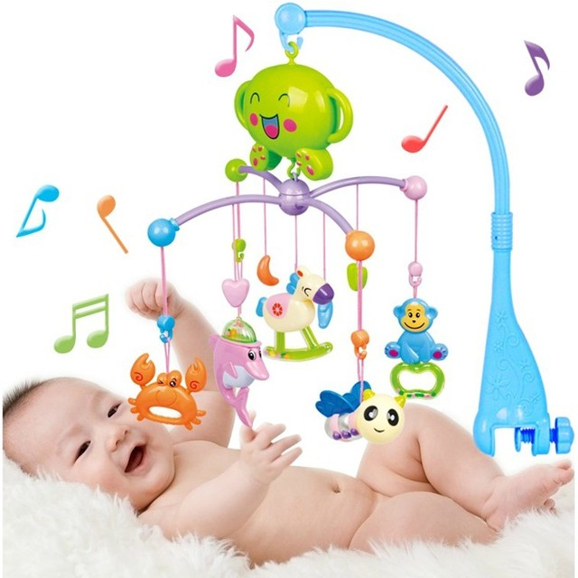 Best Baby Mobile