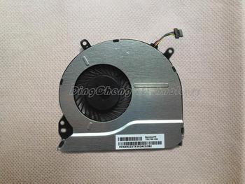 HOLYTIME POUR HP 14 15 702746-001 697914-001 Ventilateur De Refroidissement BSB0705HC-CC1S AB09005HX070B00 0CWU33 DFS531105MC0T 100% Entièrement Tester