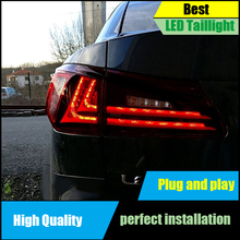 цена на Car Styling Tail Light for Lexus IS250 IS300 2006- 2012 Tail Lights Full LED Taillight Rear Lamp Driving+Brake+Park+Signal Light