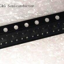 100PCS SMD S8050 J3Y транзистор NPN SMD СОТ-23