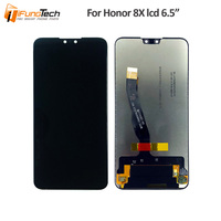 DHL 5PCS 7.12 New Tested Warranty Original For Huawei Honor 8X Max LCD Honor 8XMax Display Touch Screen Digitizer Assembly