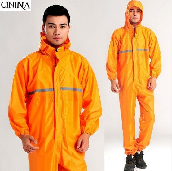 Work Raincoats Promotion-Shop for Promotional Work Raincoats on ...