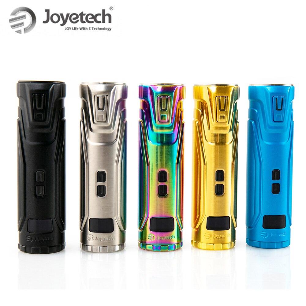 D'origine Joyetech ULTEX T80 Batterie 80 W Mod Boîte alimenté par 18650 batterie (non inclus) vaporisateur stylo Cigarette Électronique