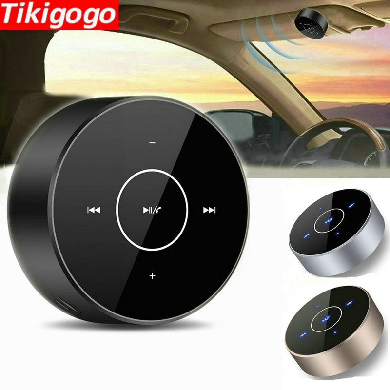 New-Bluetooth4-1-Multipoint-Speakerphone-Bass-Stereo-AUX-Car-Kit-Speaker-Handsfree-Music-Receiver-Portable-Player______