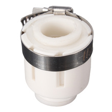 Faucet Adaptors Home Kitchen Bath Faucet Tap Water Clean Purifier Filter Adapter Connector Parts for the kitchen water filter