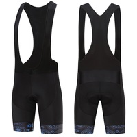 2017 Pro Team 9D Pad Cycling Bib Shorts Breathable And Quick Dry Ciclismo Cyclisme Tight Sportwear