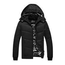 Free shipping Men's 2016 winter new fashion men's jackets winter jackets for men down jacket coa
