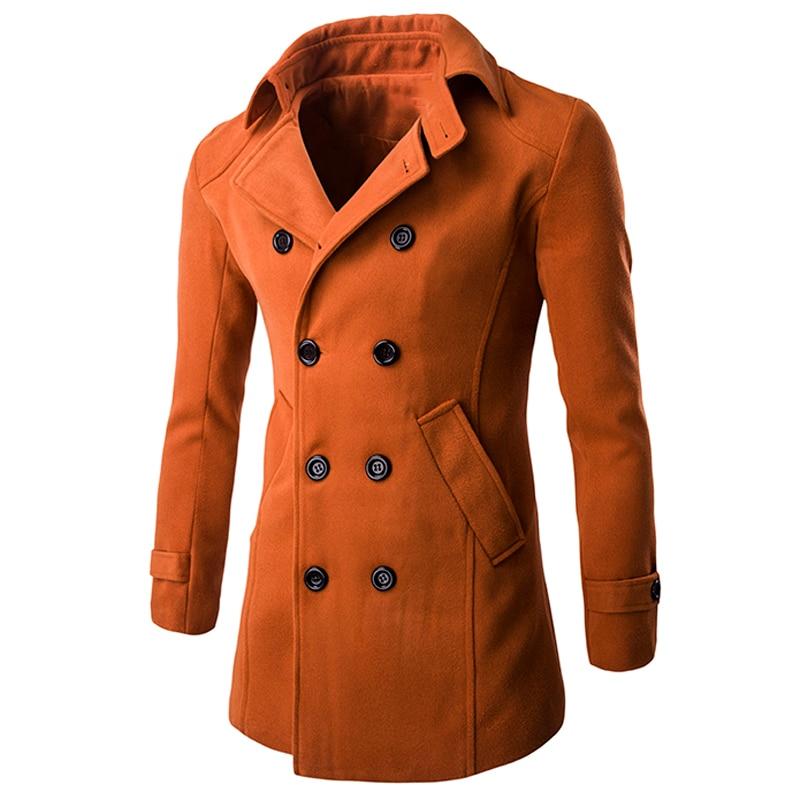Online Get Cheap Mens Designer Pea Coats Sale -Aliexpress.com ...