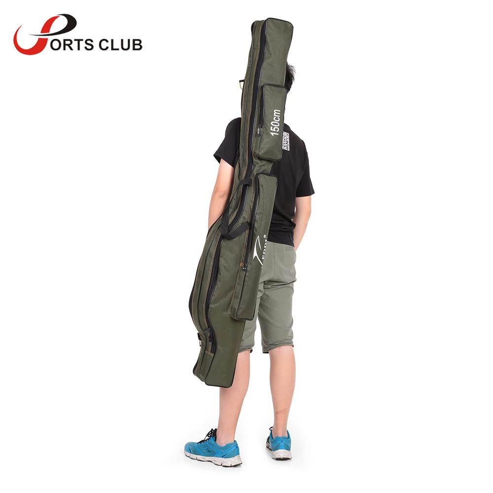 popular fishing rod bags-buy cheap fishing rod bags lots from, Fishing Gear