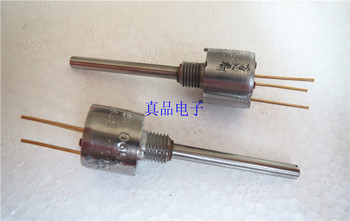 [VK] Imported PEC Canada gold foot SPRU1041S48 100K sealed potentiometer handle length 38MM 38*3MM switch