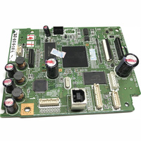 FORMATTER PCA ASSY Main Board Mainboard For Canon IX4000 IX5000