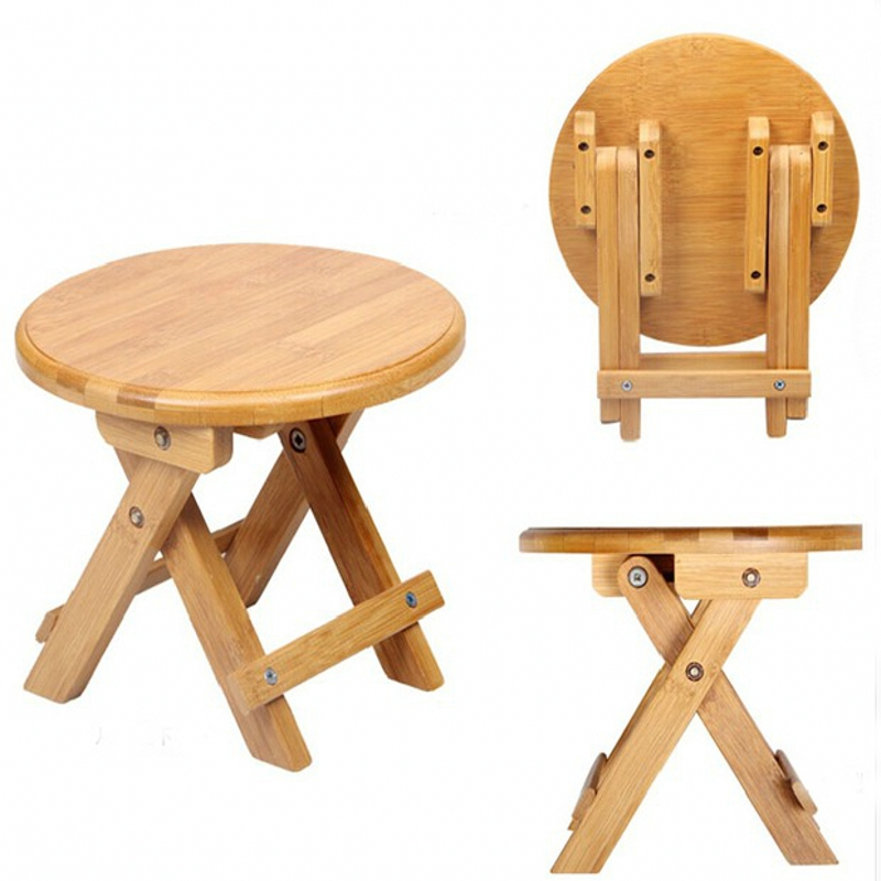 Маленькие скамейки
