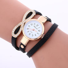 2019 Sale Around Hot Style Bracelet Watch New Speed Sell Pass On Big Eight Watches Fulaida Quality Like Cakes(China)