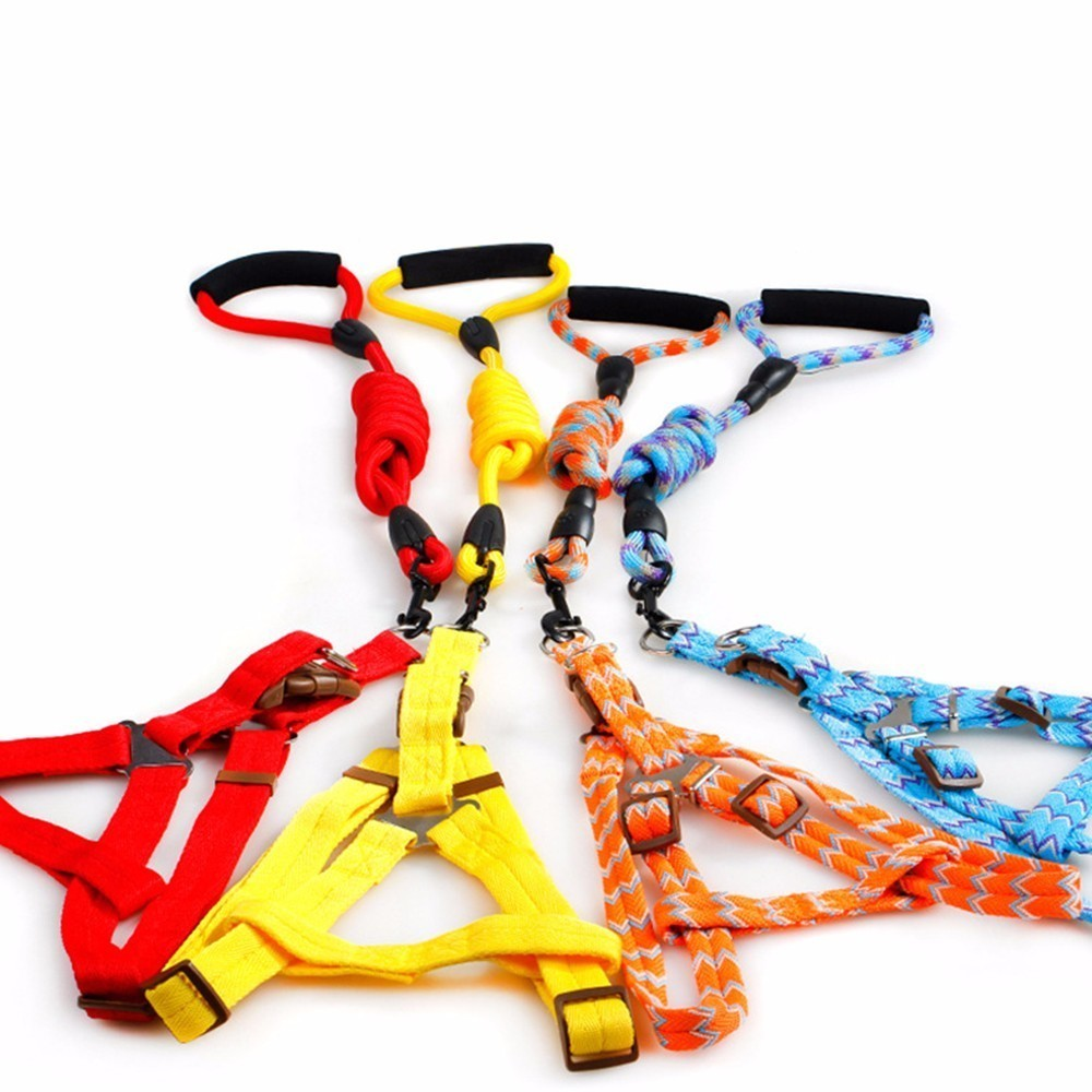 Pets Rope Foam accessories collars harnesses leads For A Horse Chest Straps Gou Sheng Ch ...