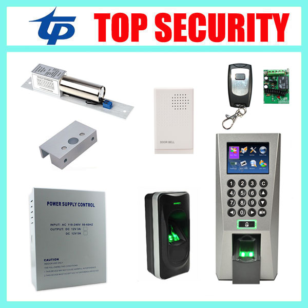 High security system biometric fingerprint access control ZK F18 fingerprint reader FR1200 fingerprint access reader with TCP/IP zk tcp ip wifi network wiegand reader fingerprint reader biometric access controller