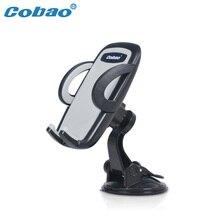 Car phone holder 360 Degrees Rotation Suction Cup holder stand for cell phone iPhone 7 6s Car GPS DVR soporte celular para auto