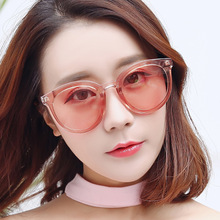 2019 new fashion ladies sunglasses classic brand design men's glasses UV400 star retro driving large frame oval sunglasses 2019 new fashion ladies oval sunglasses international classic brand design men s glasses uv400 retro driving sunglasses