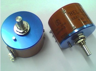 Japan TOKYO S46HO-3 5K potentiometer 360 Promise only a promise