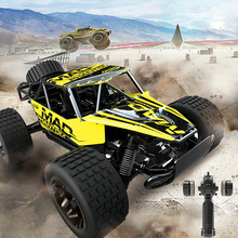Rock crawler 1:20 2WD High Speed RC Racing Car Remote Control Truck Off-Road Buggy Toys 30S8123 drop shipping