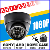 11 11big Sale Digit Full 1080P AHD Mini Camera Indoor Dome 24led IRCut Security Surveillance Night