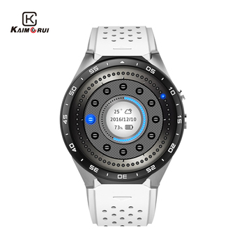 Kaimorui KW88 Android 5.1 OS Bluetooth Smart Watch
