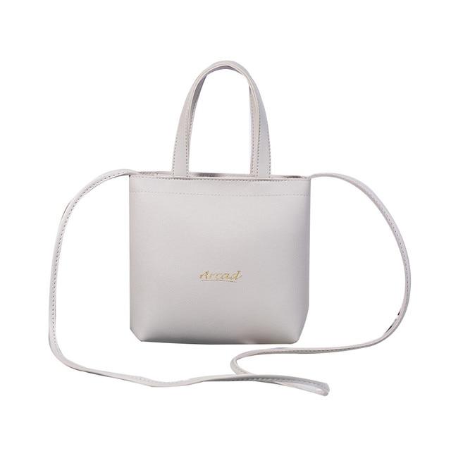 cdf1e8cade6 Woman Mini Crossbody Bags girl Messenger Bags Small Shoulder Handbags  Clutch Purse Bag Messenger Bag bolsa