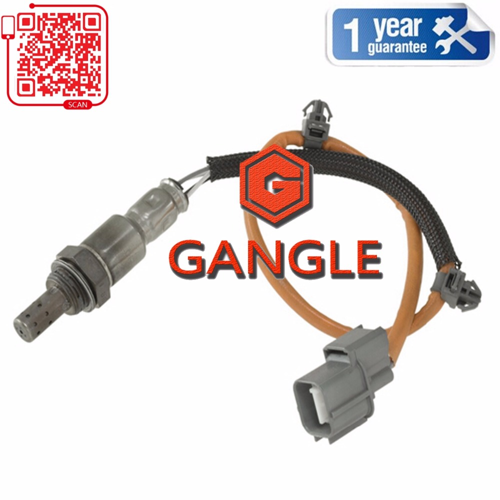 For 2005-2008 ACURA RL Oxygen Sensor GL-24368 36531-PZX-A01 234-4368