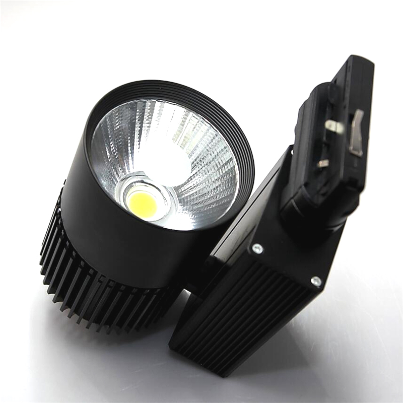 LED Track light (6)