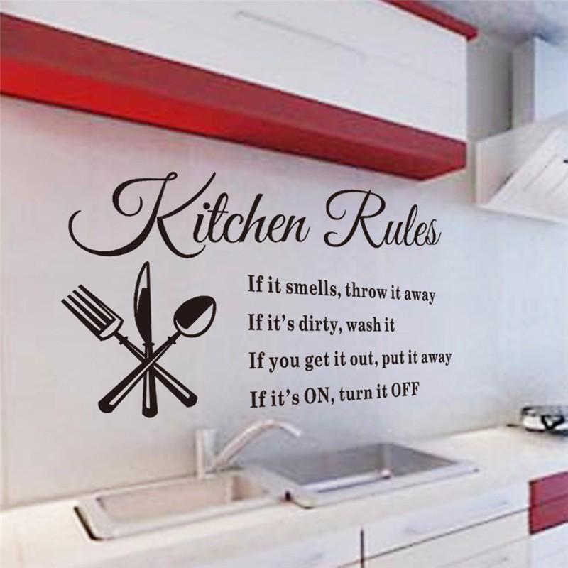 pi nuovo diy cucina carta da parati regole cucina decorazioni per la casa per sala da