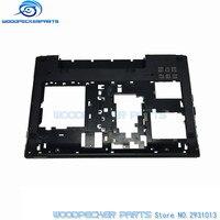 Original Bottom Shell Case For Lenovo For IdeaPad N580 N585 P585 Bottom Base D Cover AP0QN000300