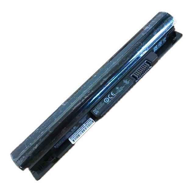 Substituição para hp pavilion 10 touchsmart série 10-e010nr 10-e021au 10-e030ef hstnn-ib5t mr03 tpn-q135 bateria do portátil