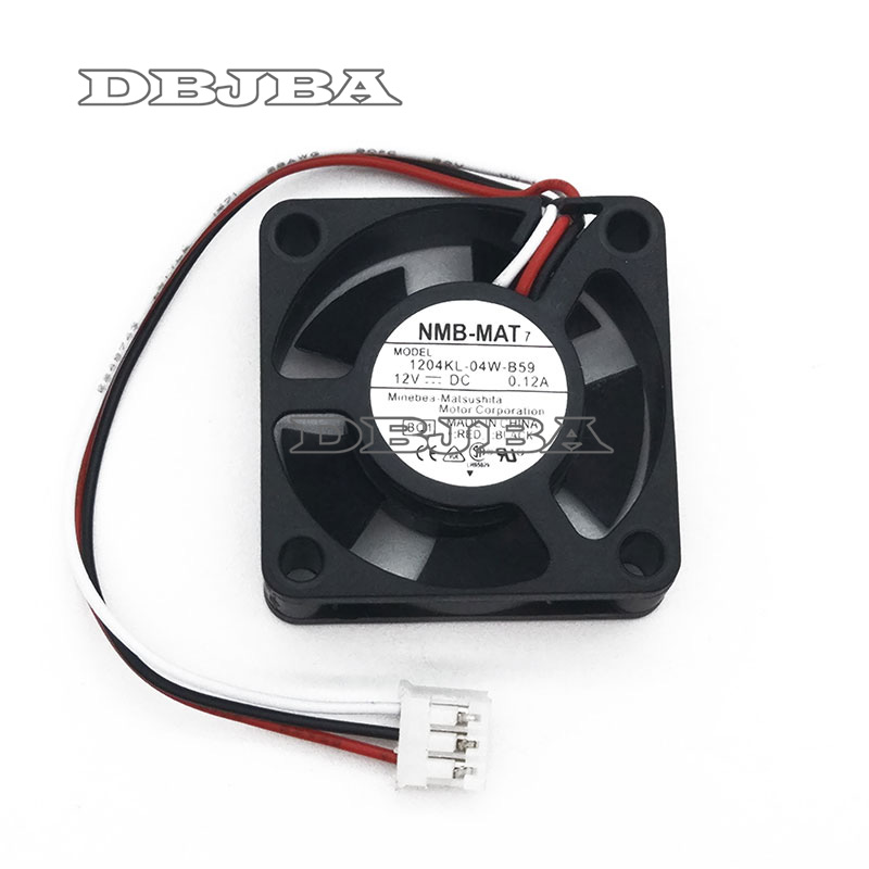 Nm B Wire Spec | Original Nmb Nmb Mat 1204kl 04w B59 3010 12v 0 12a Router Cooling