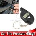 Ferramenta de diagnóstico do Carro Digital PSI Pressão Auto Pneu Pneu Air Pressure Gauge Medidor de Teste Tester Veículo Motocicleta Car Detector LCD