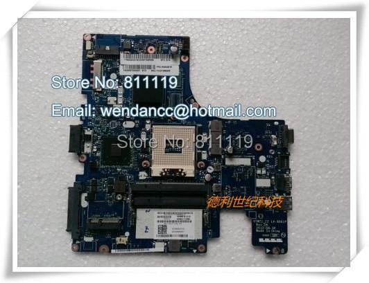 Laptop motherboard VIWZ1 LA-9061P para Z500 8 chips de memória de vídeo não-integrado da placa gráfica