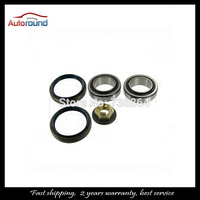 Rear Auto Hub Wheel Bearing Manufactured In China Vkba3485 1046767 713678010 R152 52 Fit For Ford