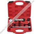 Herramienta de sincronización del motor Kit para VW AUDI 1.4 1.6 FSI Inclding reloj de medición de herramientas de bloqueo